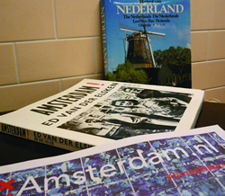 Excursions in Holland